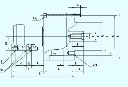 电路 电路图 电子 原理图 435_298